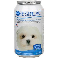 PetAg Esbilac Milk Replacer Food Supplement for Dogs