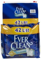 Ever Clean Extra Strength Unscented Clumping 40lbs
