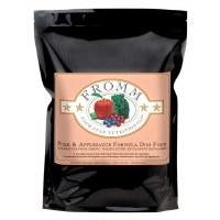 Fromm Four-Star Nutritionals Pork & Applesauce Formula 5lb-bag Dry Dog Food