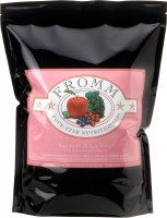 Fromm Four-Star Nutritionals Salmon A La Veg 5lb-bag Dry Dog Food