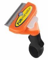 FURminator DeShedding Tool for Medium Dogs 2.65 Inches Medium