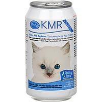 PetAg KMR Milk Replacer Food Supplements for Kittens Liquid 12.5oz
