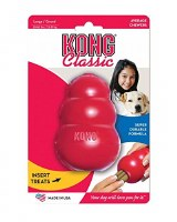 KONG Classic Dog Toy Large/Grand
