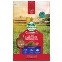 Oxbow Essentials Bunny Basics/T Adult Rabbit Food-10lb-Bag