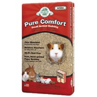 Oxbow Pure Comfort Small Animal Bedding, Oxbow Blend- 27 L