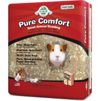 Oxbow Pure Comfort Small Animal Bedding, Oxbow Blend- 54 L