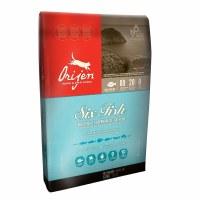 Orijen  6 Fish Formula Dry Food 4lbs