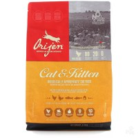 Orijen Cat/Kitten Formula Dry Food 12lbs