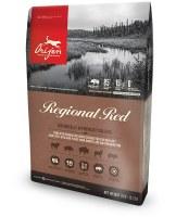 Orijen Regional Red Meat Formula Dry Dog Food 13lbs