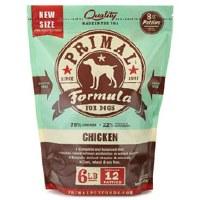 Primal Canine Raw Frozen Chicken Formula 6lbs