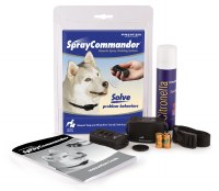 Premier Spray Commander Remote Spray Training System One Size Collar 6lbs and Up