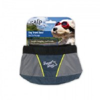 all for paws Dog Travel Bowl