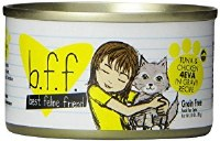 Best Feline Friend 10oz Tuna & Chicken 4EVA Recipe (in Gravy) Can