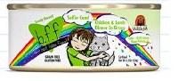 Best Feline Friend 2.8oz Chicken & Lamb Dinner Selfie Cam (in Gravy) Can