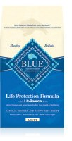 Blue Life Protection Formula Adult Chicken & Brown Rice Recipe 6lbs Dry Food