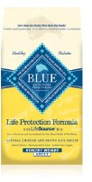 Blue Life Protection Formula Adult Healthy Weight Chicken & Brown Rice Recipe 6lbs Dry Food