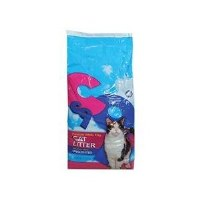 C9 Unscented Clay Cat Litter 20lbsBag