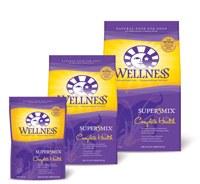 Wellness  30lbs Super5Mix Complete Health:Chicken Recipe