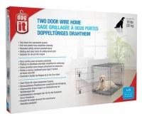 "Hagen Dog IT Animal Crate Large (24.5"" H x 36"" W x 22"" D)"