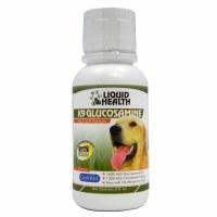 K-9 Liquid Heath Glucosamine 8oz