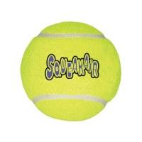 KONG AirDog Squeakair Single Ball Large Dog Toy