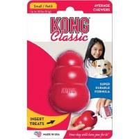 KONG Classic Dog Toy Small/Petit