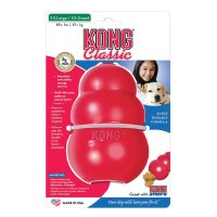 KONG Classic Dog Toy X-Large/X-Grand