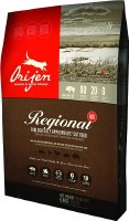 Orijen Regional Red Grain-Free Dry Cat Food 4lb-bag