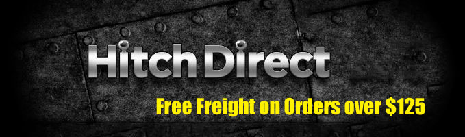 Hitch Direct Logo