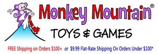 Monkey Mountain Logo