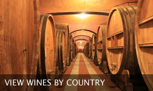 view our wines by country