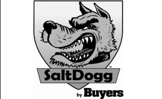 SaltDogg by Buyers Walkbehind Broadcast Spreaders