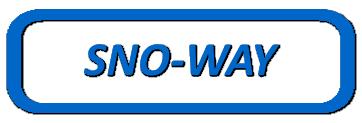 Sno-Way Spreader Motors