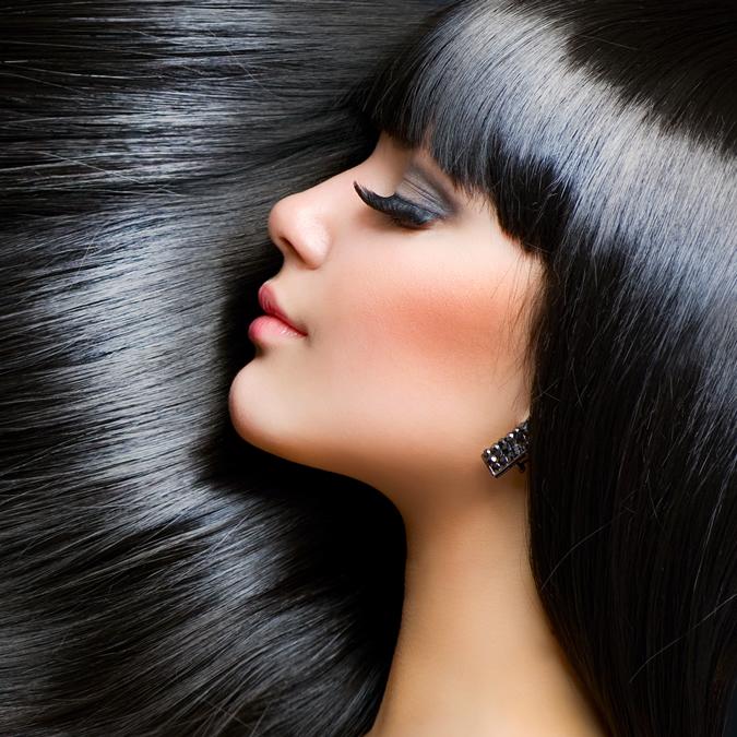 Hair Colour image