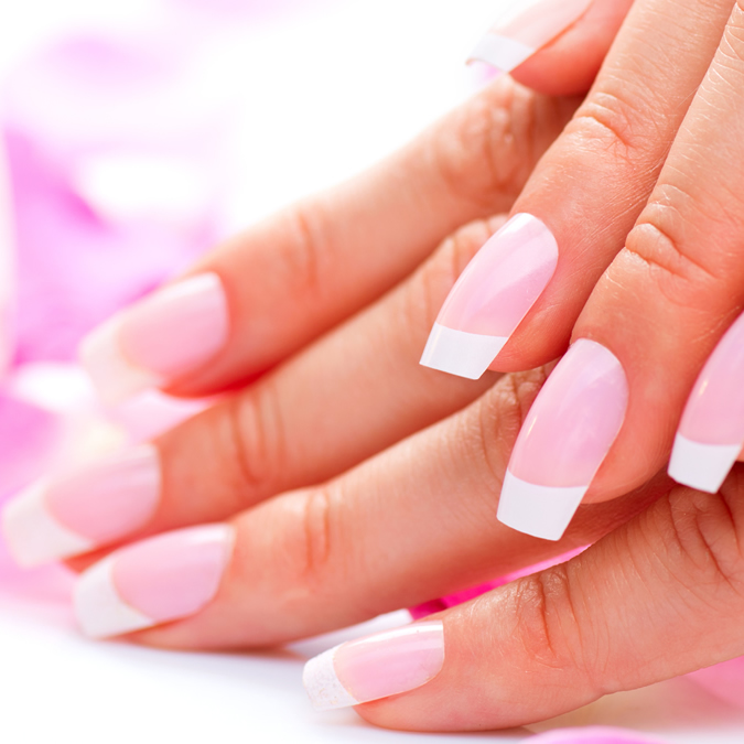 Nail Accessories image