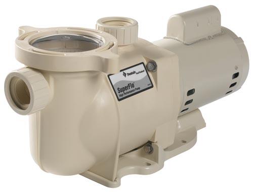 Pentair Pump Parts