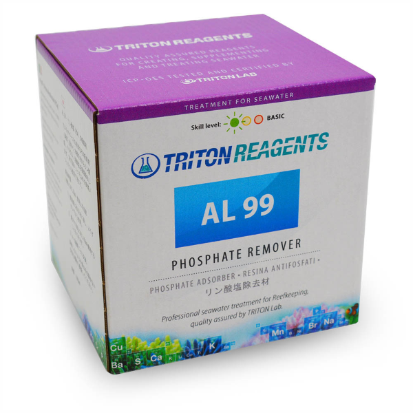Triton Supplements