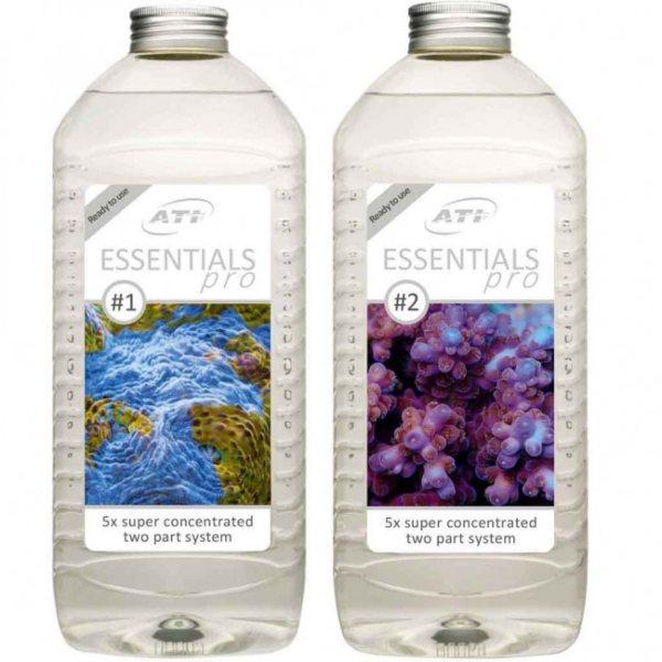 ATI Elements / Supplements