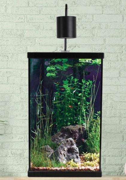 Desktop Aquariums