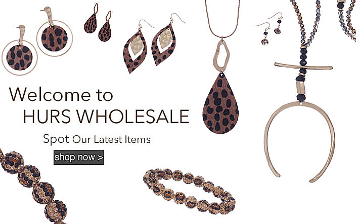 Fashion Jewelry Wholer