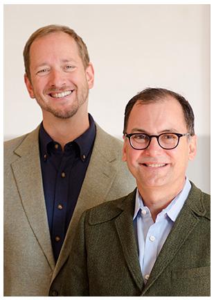 David Gremmels and Cary Bryant Receive 2013 SBA Award