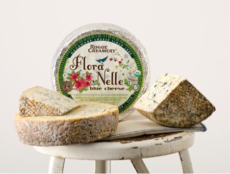 Rogue Creamery Award Winning Cheese