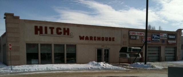 Hitch Warehouse