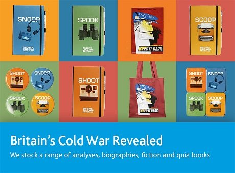 Britain's Cold War Revealed