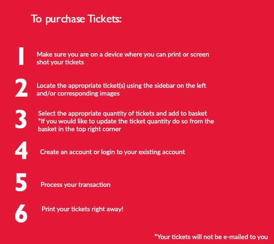 ticket purchasing instructions