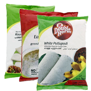 DOUBLE HORSE KERALA FLOUR MIX