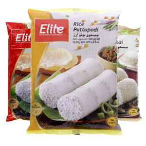 ELITE KERALA FLOUR MIX