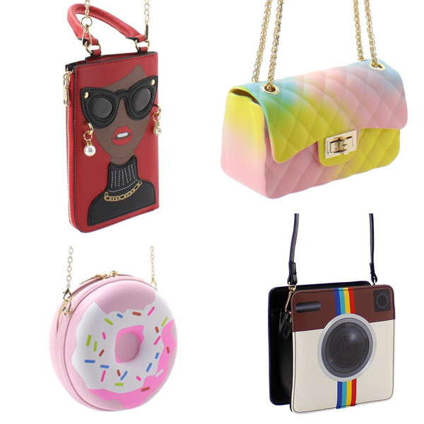 Whimsical Bags