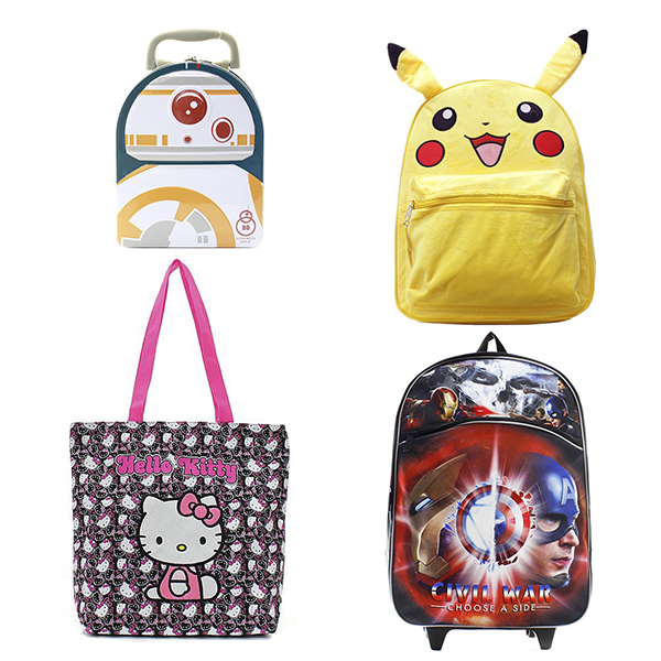 Childrens Backpacks