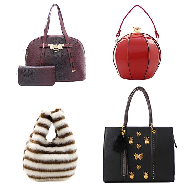 Fashion Handbags & Totes